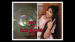 How To Grow Your Hair Faster & Longer In 1 Week [100% Guarrented]