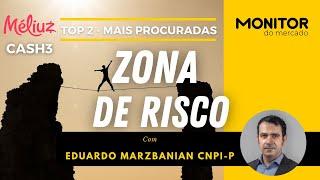 CASH3    ZONA DE RISCO - 20/09/2021