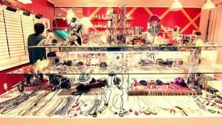 アワーグラス神戸店