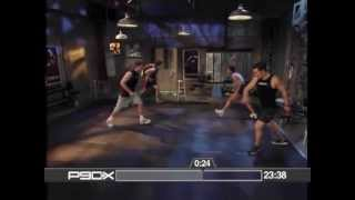 Download lagu X Gains P90X Plyometrics MP3