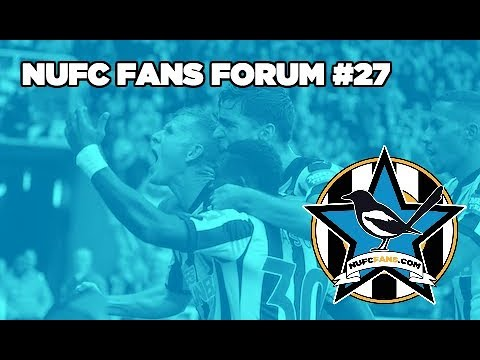 NUFC Fans Forum #27: Stokely Dokely