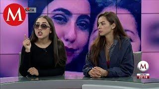 Joven agredida por 'Lady Piñata' ha recibido amenazas de muerte en redes sociales