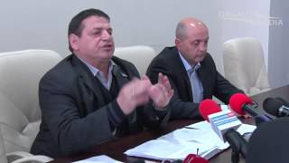 (БЕЗ КОММЕНТАРИЕВ) Бургуджи депутату Карасени: Вы вообще ни хрена не сделали!