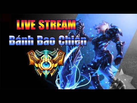 Live stream lần đầu đánh giải Mỹ cùng ae Z9