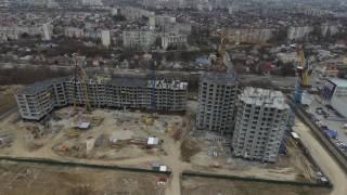 Жигулина Роща - генеральный партнер строительной секции ЯМЭФ-2017