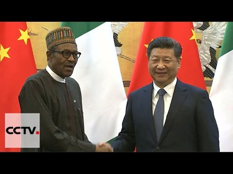 Talk Africa 04/17/2016 Buhari in China