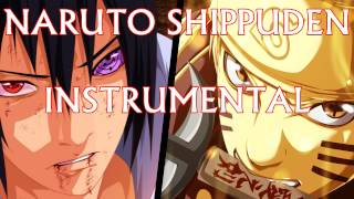 Naruto Shippuden Opening 17 NO Vocal