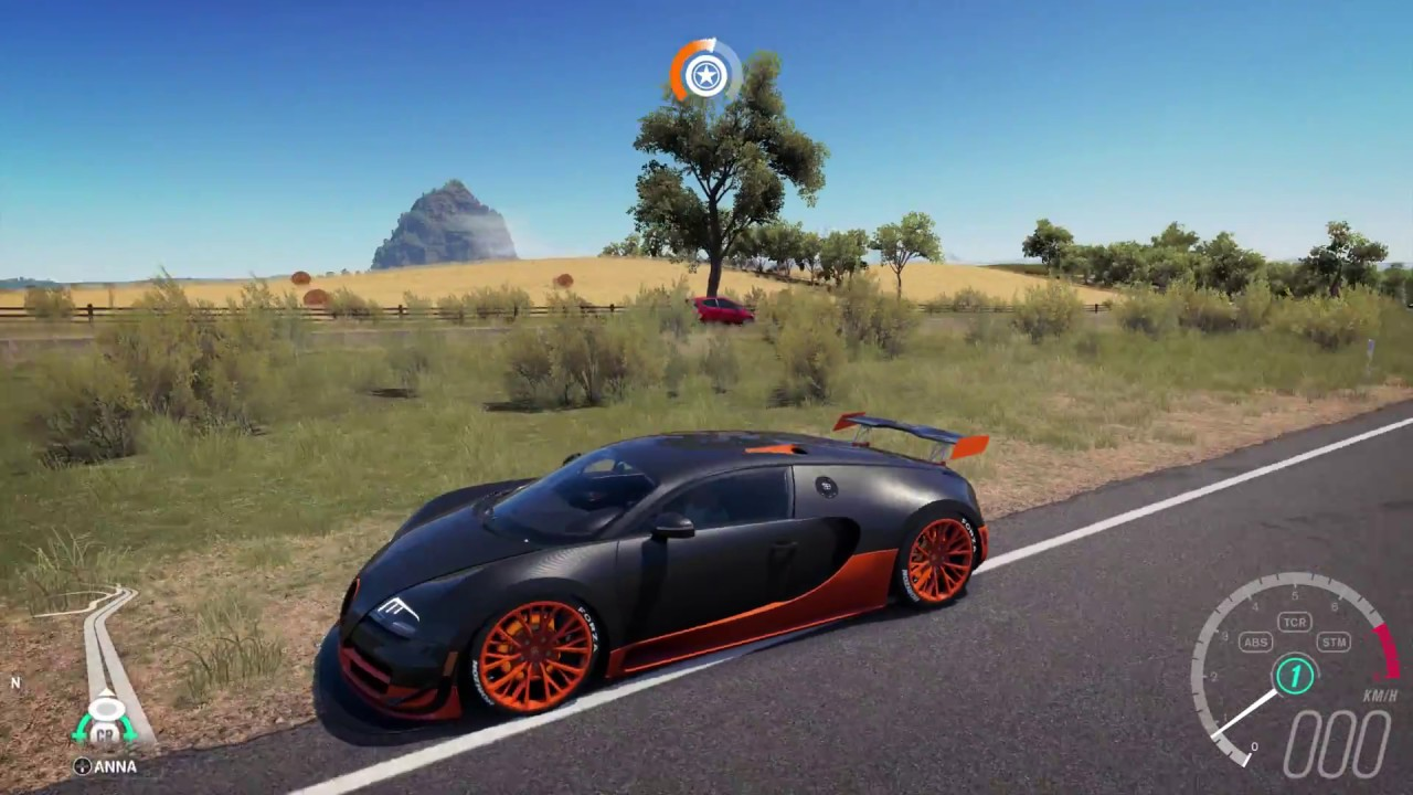... Bugatti Veyron Tuning Back Fire Car 2014 | El Tony ...