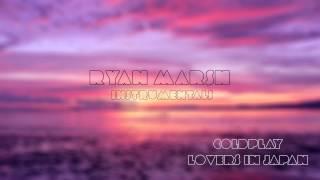 Coldplay - Lovers in Japan (Ryan Marsh Instrumental Cover)