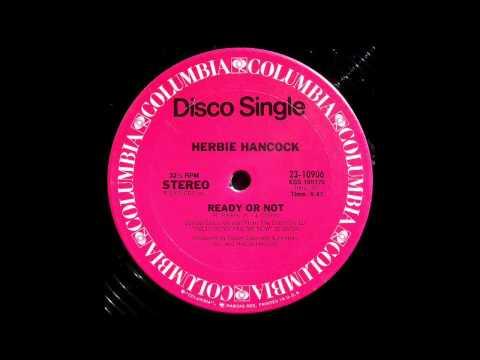 Herbie hancock ready or not diva radio youtube - Diva radio disco ...