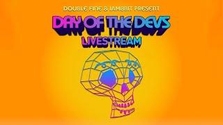 Day of the Devs Summer Games Fest 2021 Livestream