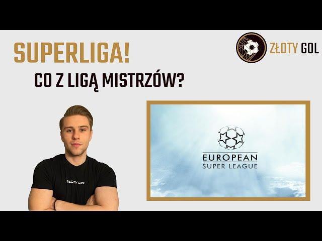 Superliga stała się faktem! Czy pieniądze wygrały ze sportem?- Złoty Alarm #1