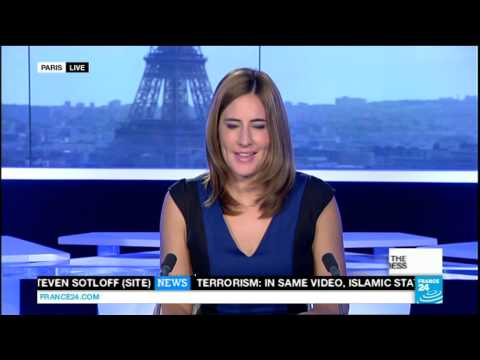 030914 - France24. Business.In the press. Weadther. World News.