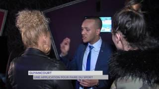 Guyancourt : une application pour trouver un partenaire sportif