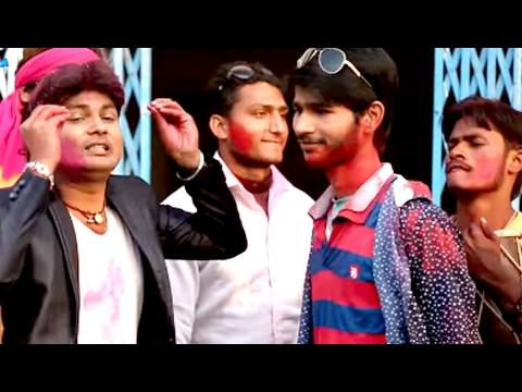 शारवा रे शारवा दिदिया के भेज दे घरवा - Naihar Ke Holi - Ranjeet Singh - Bhojpuri Hot Holi Songs 2017