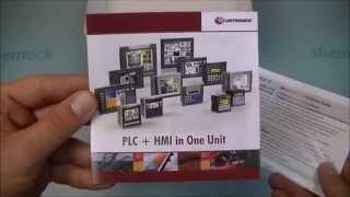 Unitronics JAZZ JZ20-J-T18 Sterownik Programowalny PLC
