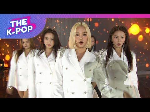 CLC, NO [Dream Concert  2019]