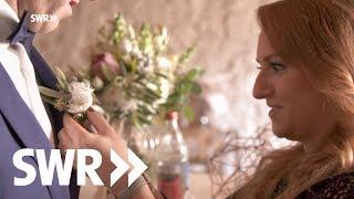 Die Hochzeitsplanerin - organisiert ins Eheglück | SWR Mensch Leute