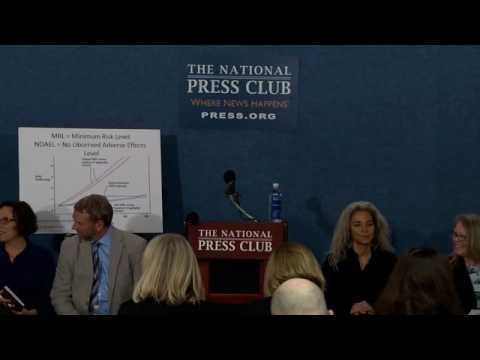 """The national press club. """"Doctors for Accountability in Medicine and Media"""" March 28, 2017"""