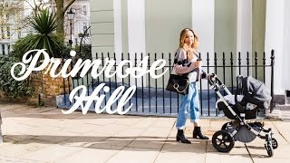 A Day in Primrose Hill & My Outfit! | Samantha Maria | ad