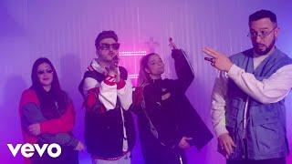 Смотреть клип Tatiana Delalvz, Ptazeta, Lérica - Madre Mía
