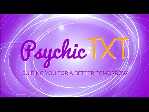 Psychic Txt - Online Psychic Readings - Client Testimonial