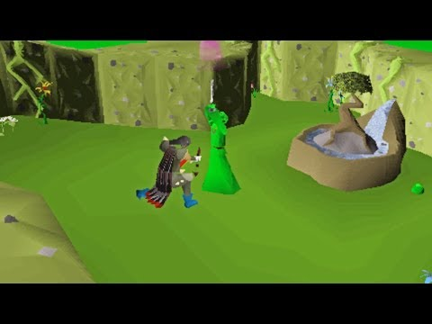 Rare Pictures Of 2006 RuneScape (Part 2)