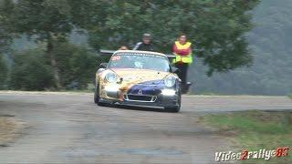Vid�o Test Rallye Monte Carlo 2015 - Fran�ois Delecour Porsche 997 RGT [HD] par Video2rallye83 (2998 vues)