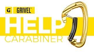 Grivel Help carabiner