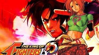 the king of fighters ex2 howling blood , moe habana vs shinobu Thumbnail