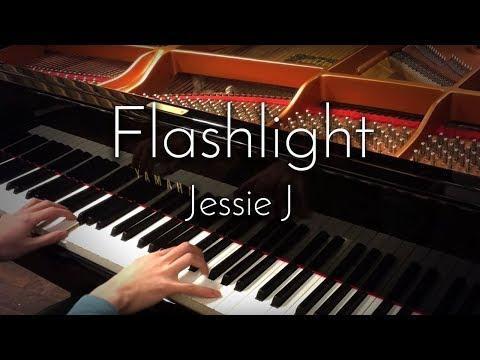 Jessie J  Flashlight Pitch Perfect 2  SLS Piano