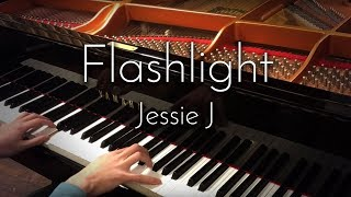 SLSMusic|Jessie J|Flashlight / Pitch Perfect 2 - Piano Cover