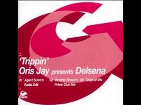 Oris Jay Feat Delsena - Trippin (Original Mix)