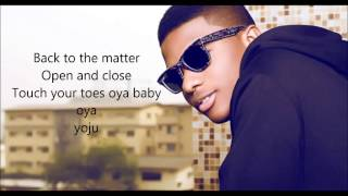 Maleek Berry ft. Wizkid - The Matter Lyrics