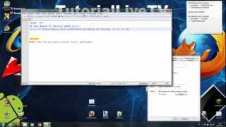 Datensicherung mit Windows Bordmitteln (Batch) |Tutorial| |German|