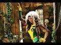 X-Men - Rogue Fan Film