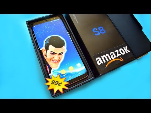 We Are Number One, but it's played on $0.99 phone I found on amazok