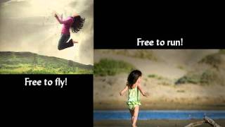 Jana Alayra - Free To Fly