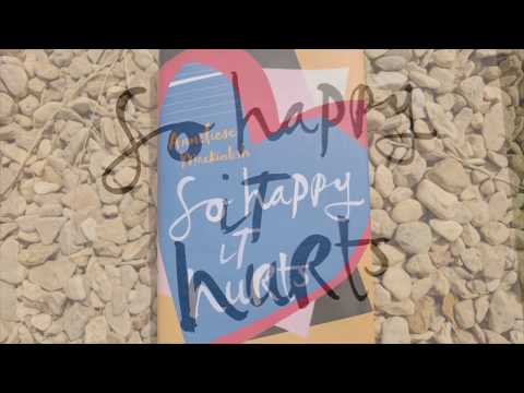So Happy It Hurts - A Taster of the Book