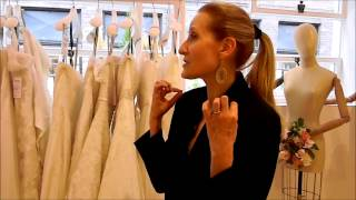 Behind the Scenes at Kleinfeld Hudson's Bay with Michelle Roth Thumbnail