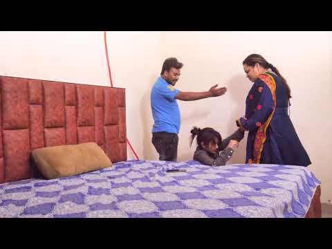 Prank with Mom FT.Funky Joker By Simran Verma | Chik Chik Boom