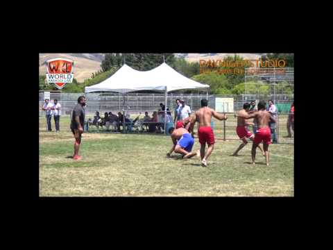 YUBA BROTHERS SPORTS CLUB VS DESMESH SPORTS CLUB
