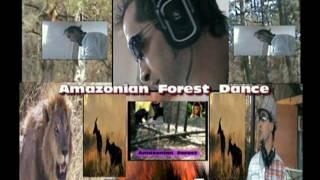 Hoka  Robert  Endre  -Muzic  Amazonian Dance.VOB