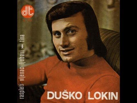 Dusko Lokin   Draga za rodjendan