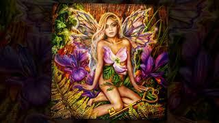 Presenting 'Enchantment' by Artist Lisa Iris