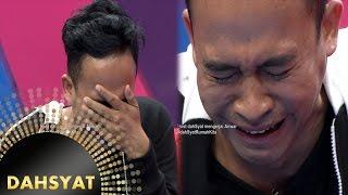 Akhirnya Anwar Nangis Setelah Dimarahin Raffi [Dahsyat] [28 Nov 2016]