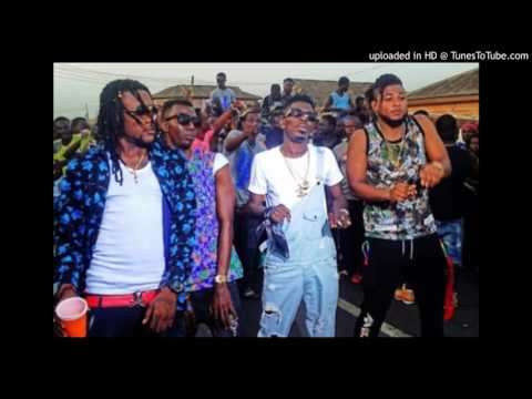 shatta-wale-taking over official Audio