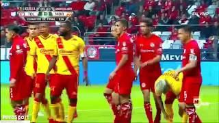 Toluca vs Morelia en vivo HD  cuartos de final thumbnail