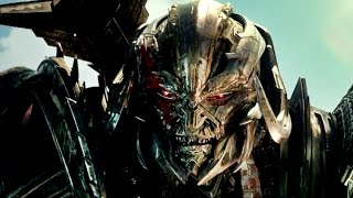 Transformers 5 : The Last Knight - Official Trailer #2 [HD]
