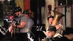 ART WORKS VIDEO The  Oktoberfest 2013 - German Schnitzel Haus Jacksonville Florida